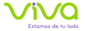 10. Logo Viva