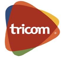 11. Logo Tricom