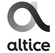 7. Logo Altice